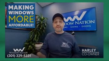 Window Nation Window Stimulus Package TV Spot, 'More Affordable Than Ever' - Thumbnail 2