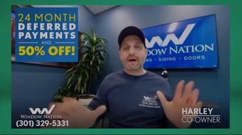Window Nation Window Stimulus Package TV Spot, 'More Affordable Than Ever' - Thumbnail 8