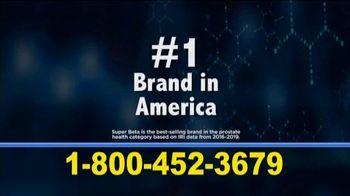 Super Beta Prostate P3 Advanced TV Spot, 'Urgent Message: Bathroom Trips' - Thumbnail 3