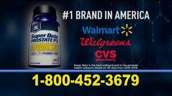 Super Beta Prostate P3 Advanced TV Spot, 'Urgent Message: Bathroom Trips' - Thumbnail 6