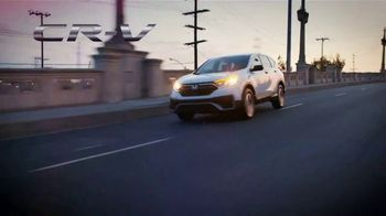 Honda TV Spot, 'Drive Away With Zero at Signing' [T2] - Thumbnail 4