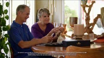 U.S. Money Reserve TV Spot, 'Grandma'