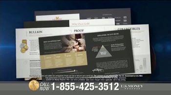 U.S. Money Reserve TV Spot, 'Grandma' - Thumbnail 9