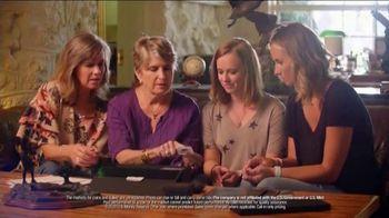 U.S. Money Reserve TV Spot, 'Grandma' - Thumbnail 4