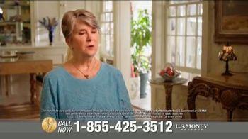 U.S. Money Reserve TV Spot, 'Grandma' - Thumbnail 7