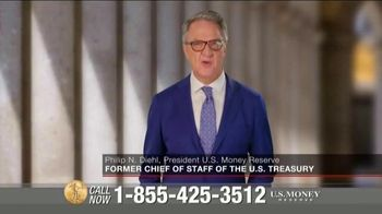 U.S. Money Reserve TV Spot, 'Grandma' - Thumbnail 8