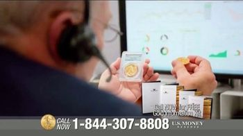 U.S. Money Reserve TV Spot, 'Quadrupled Their Money: Just the Beginning' - Thumbnail 5