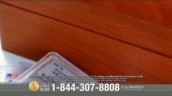 U.S. Money Reserve TV Spot, 'Quadrupled Their Money: Just the Beginning' - Thumbnail 7