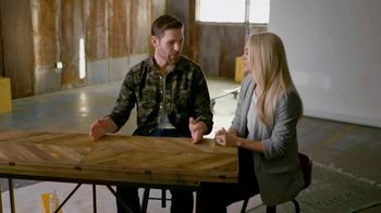 I Am Second TV Spot, 'Mike and Carrie: God & Country'