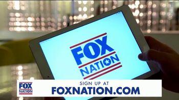 FOX Nation TV Spot, 'Celebrating America' - Thumbnail 2
