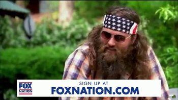FOX Nation TV Spot, 'Celebrating America' - Thumbnail 6