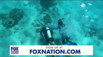 FOX Nation TV Spot, 'Celebrating America' - Thumbnail 7