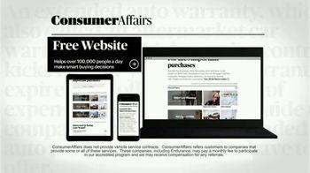 Endurance Elite Membership TV Spot, 'Affordable Auto Warranty' - Thumbnail 2