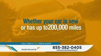 Endurance Elite Membership TV Spot, 'Affordable Auto Warranty' - Thumbnail 4