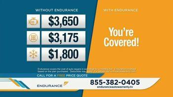 Endurance Elite Membership TV Spot, 'Affordable Auto Warranty' - Thumbnail 5