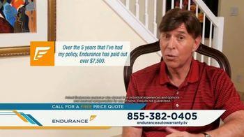 Endurance Elite Membership TV Spot, 'Affordable Auto Warranty' - Thumbnail 6