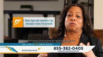 Endurance Elite Membership TV Spot, 'Affordable Auto Warranty' - Thumbnail 7