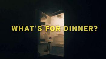 Denny's Grand Slam Pack TV Spot, 'Breakfast for Dinner' - Thumbnail 1
