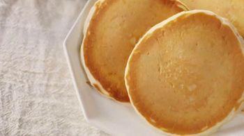 Denny's Grand Slam Pack TV Spot, 'Breakfast for Dinner' - Thumbnail 4