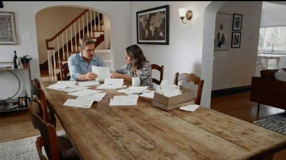 Stifel Wealth Tracker TV Commercial, 'Organizing Finances'
