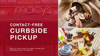 Macy's TV Spot, 'Welcoming You Back' - Thumbnail 6