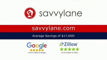 Savvy Lane TV Spot, 'Sell Your Home' - Thumbnail 10