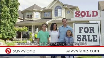 Savvy Lane TV Spot, 'Sell Your Home' - Thumbnail 9