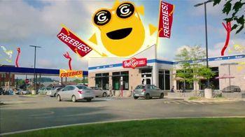 GetGo TV Spot, 'Summer of Freebies' - Thumbnail 5
