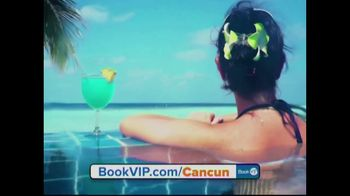 BookVIP TV Spot, 'All-Inclusive Cancun Package' - Thumbnail 7