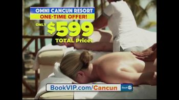 BookVIP TV Spot, 'All-Inclusive Cancun Package' - Thumbnail 4