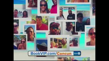 BookVIP TV Spot, 'All-Inclusive Cancun Package' - Thumbnail 5