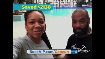 BookVIP TV Spot, 'All-Inclusive Cancun Package' - Thumbnail 6