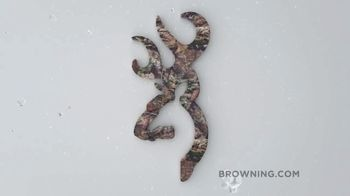 Browning Hell's Canyon Collection TV Spot, 'Weather or Not' - Thumbnail 8