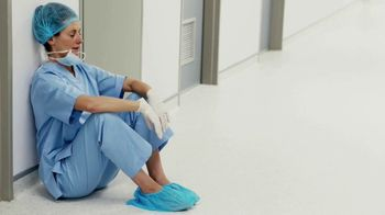 La-Z-Boy TV Spot, 'One Million Thanks to Healthcare Workers' Featuring Kristen Bell - 204 commercial airings
