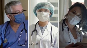 La-Z-Boy TV Spot, 'One Million Thanks to Healthcare Workers' Featuring Kristen Bell - Thumbnail 3