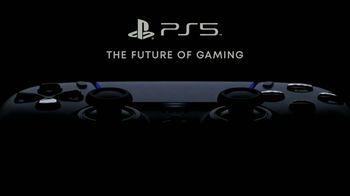 PlayStation 5 TV Spot, 'The Future of Gaming' - Thumbnail 5
