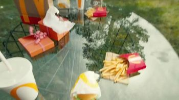 McDonald's TV Spot, 'More Than an Order' - Thumbnail 1