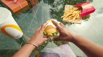 McDonald's TV Spot, 'More Than an Order' - Thumbnail 2