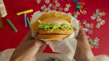 McDonald\'s TV Spot, \'More Than an Order\'