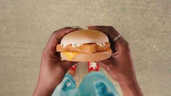 McDonald's TV Spot, 'More Than an Order' - Thumbnail 9