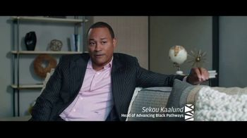 JPMorgan Chase & Co. TV Spot, 'Advancing Black Pathways' Song by Lady Bri