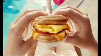 McDonald's TV Spot, 'We're Here to Take Your Order' - Thumbnail 4