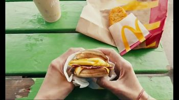 McDonald's TV Spot, 'We're Here to Take Your Order' - Thumbnail 6