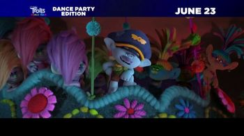 Trolls World Tour Dance Party Edition Home Entertainment TV Spot - Thumbnail 1