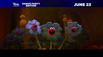 Trolls World Tour Dance Party Edition Home Entertainment TV Spot - Thumbnail 3