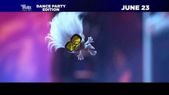Trolls World Tour Dance Party Edition Home Entertainment TV Spot - Thumbnail 4