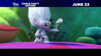 Trolls World Tour Dance Party Edition Home Entertainment TV Spot - Thumbnail 5
