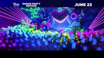 Trolls World Tour Dance Party Edition Home Entertainment TV Spot - Thumbnail 6