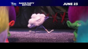 Trolls World Tour Dance Party Edition Home Entertainment TV Spot - Thumbnail 8