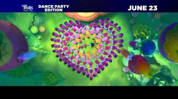 Trolls World Tour Dance Party Edition Home Entertainment TV Spot - Thumbnail 9